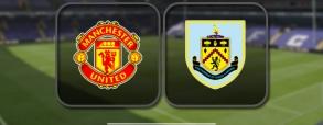 Manchester United 0:0 Burnley