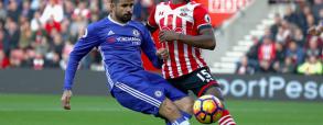 Southampton 0:2 Chelsea Londyn