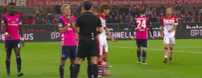 FC Koln 3:0 Hamburger SV