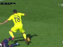 SD Eibar 2:1 Villarreal CF