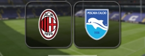 AC Milan - Pescara