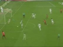 Stade Rennes 1:0 Metz