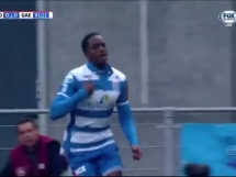 PEC Zwolle 3:1 Go Ahead Eagles