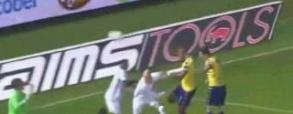 Waasland-Beveren 2:1 Anderlecht