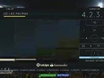 Las Palmas 3:3 Celta Vigo