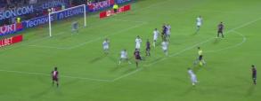 Cagliari 3:1 US Palermo