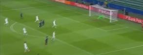 Bale rozpoczął strzelanie! Piękny gol z Legią!