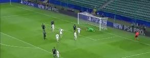 Benzema podwyższa wynik! 2-0 dla Realu!