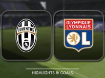Juventus Turyn 1:1 Olympique Lyon