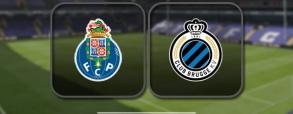 FC Porto 1:0 Club Brugge