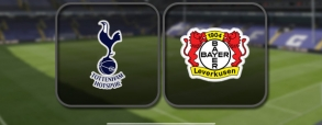 Tottenham Hotspur 0:1 Bayer Leverkusen