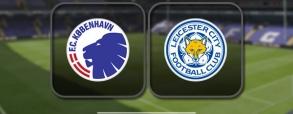 FC Kopenhaga 0:0 Leicester City