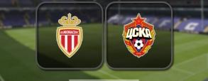 AS Monaco 3:0 CSKA Moskwa