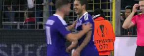 Anderlecht 6:1 FSV Mainz 05