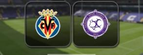 Villarreal CF 1:2 Osmanlispor