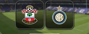 Southampton 2:1 Inter Mediolan