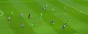 Hertha Berlin - Borussia Monchengladbach