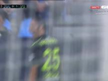 Malaga CF 3:2 Sporting Gijon