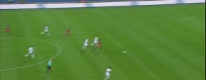 Montpellier 3:1 Olympique Marsylia