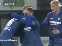 Sparta Rotterdam 3:1 Heerenveen