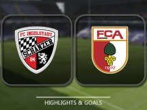 Ingolstadt 04 0:2 Augsburg