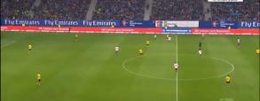 Hamburger SV 2:5 Borussia Dortmund