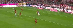 Bayern Monachium 1:1 Hoffenheim