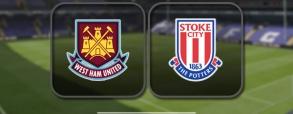 West Ham United - Stoke City