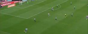 Granada CF 1:1 Deportivo La Coruna