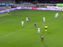 Torino 5:1 Cagliari