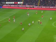 Eintracht Frankfurt 1:0 FC Koln