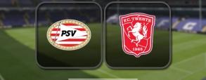PSV Eindhoven 1:1 Twente