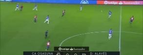 Osasuna - Deportivo Alaves