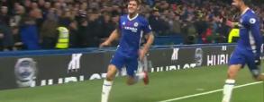 Chelsea Londyn 5:0 Everton