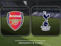 Arsenal Londyn 1:1 Tottenham Hotspur
