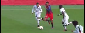 Caen 1:0 Nice