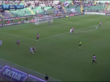 US Palermo 1:2 AC Milan