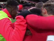Liverpool 6:1 Watford