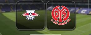 RB Lipsk 3:1 FSV Mainz 05