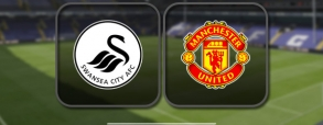 Swansea City 1:3 Manchester United