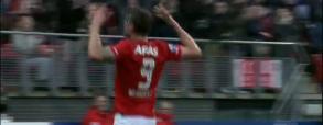 AZ Alkmaar 2:2 Ajax Amsterdam