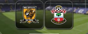 Hull City 2:1 Southampton