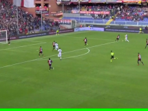 Genoa 1:1 Udinese Calcio