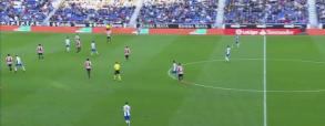 Espanyol Barcelona 0:0 Athletic Bilbao