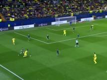 Villarreal CF 2:0 Betis Sewilla