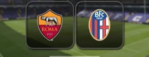 AS Roma 3:0 Bologna