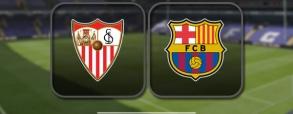 Sevilla FC 1:2 FC Barcelona