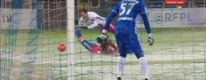 CSKA Moskwa 2:2 Amkar Perm