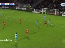 Go Ahead Eagles 1:0 Feyenoord