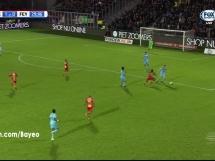 Go Ahead Eagles 1:0 Feyenoord
